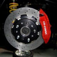 Bremssystem