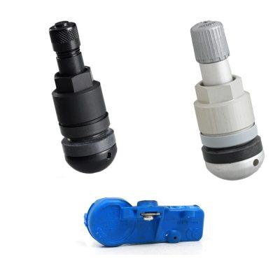 Reifendruck-Sensor EU mit Metall-Ventil
