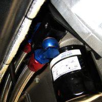 Ölkühler-Kit für Camaro Gen.5 V8