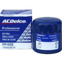 AC Delco Ölfilter (PF48E)