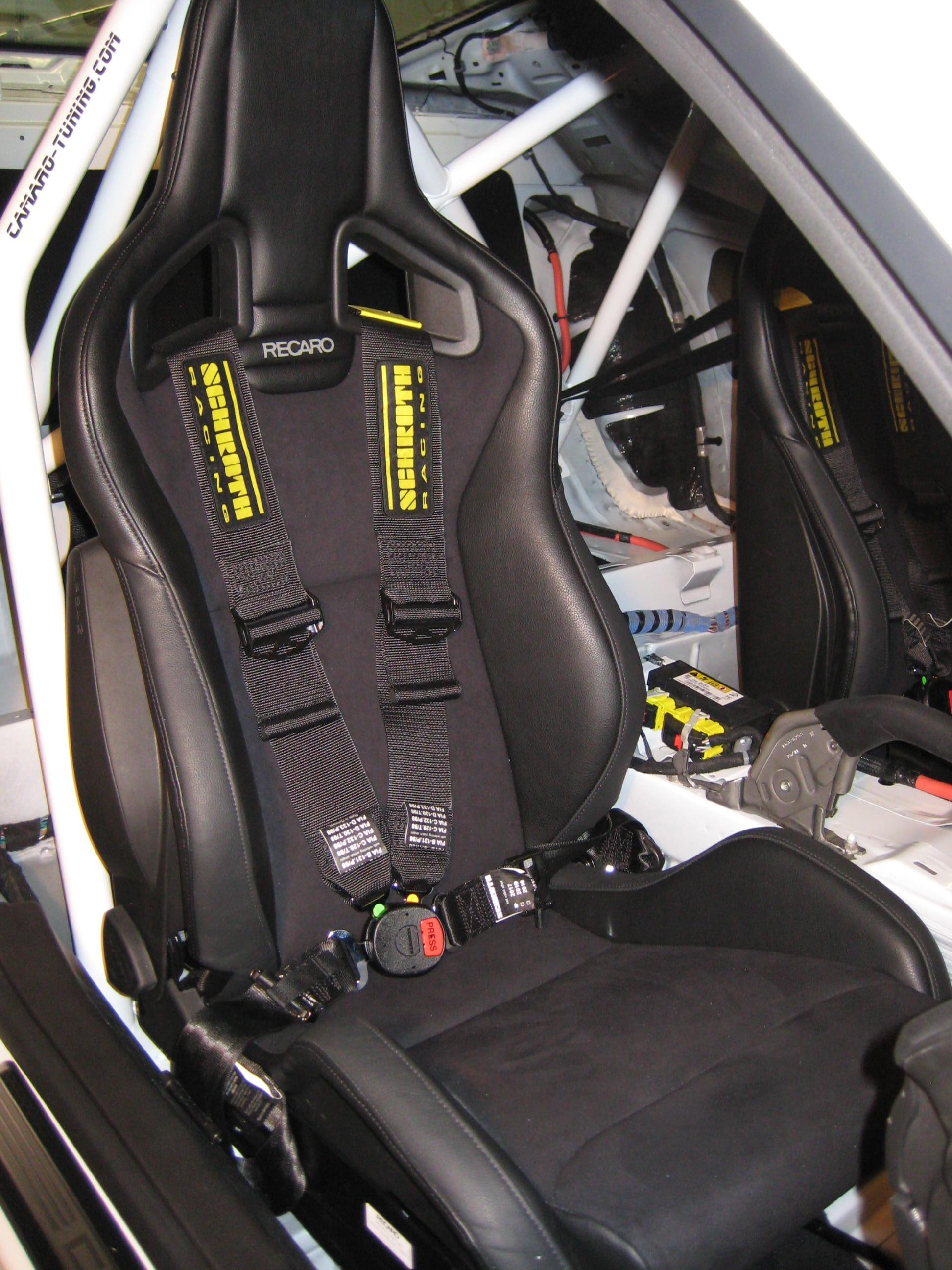 Recaro Sportster Cs Cn Fahrzeugbau Gmbh