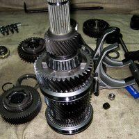 Getriebetechnik