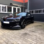 Chevrolet Camaro Gen.6 Coupe Edelbrock E-Force