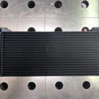 Ölkühler-Set für Camaro Gen6 V8