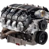 LS7 7.0L V8 Crate Engine