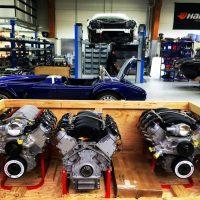Motoren / Getriebe