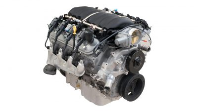 LS3 6.2L V8 Crate Engine