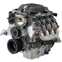 LSA 6.2L V8 Crate Engine